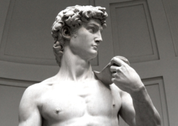 David_Michelangelo Tour