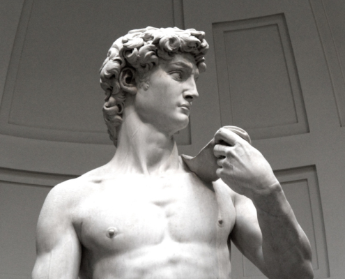 David_Michelangelo Tour