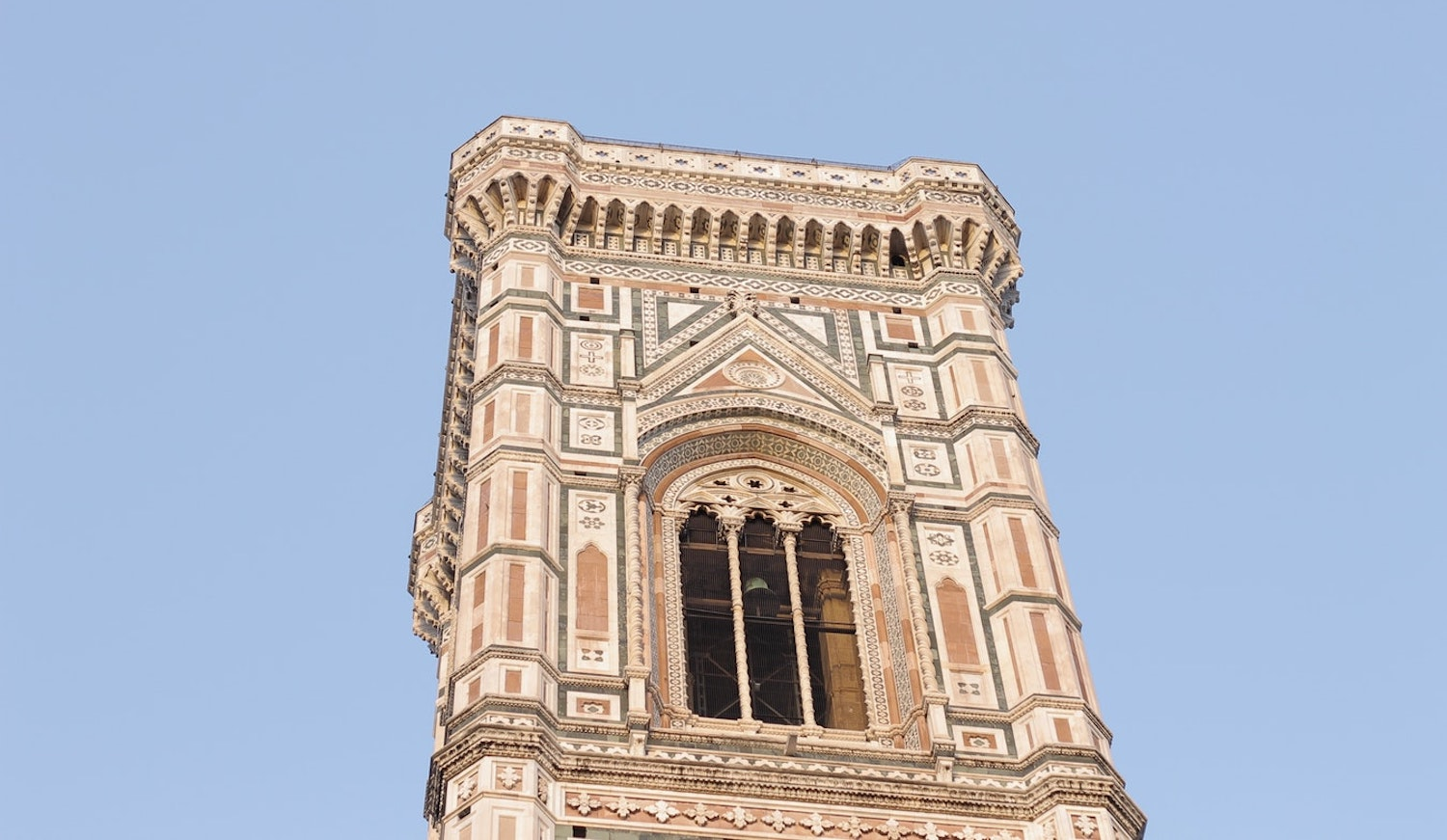 giotto bell's tower